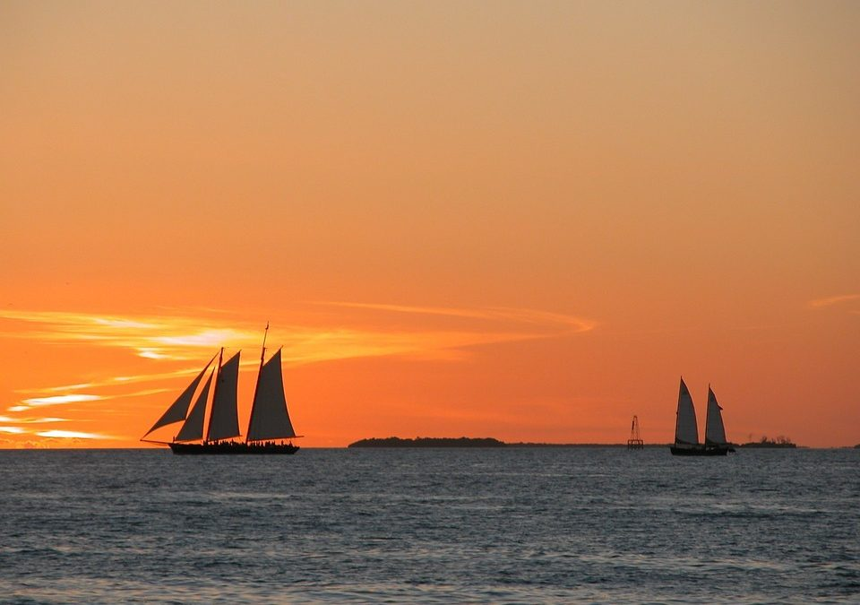 Don't Miss a Key West Sunset Cruise