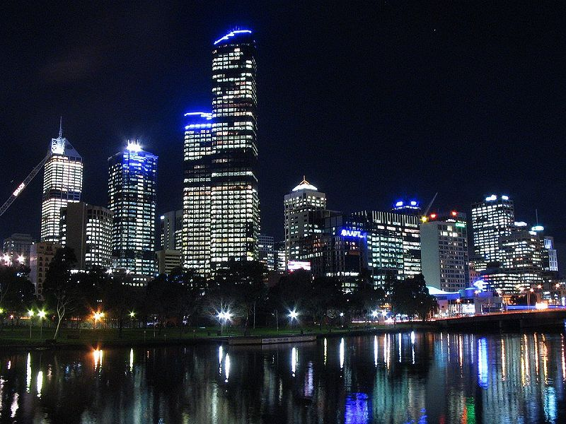 Visiting Australia: Melbourne Tours