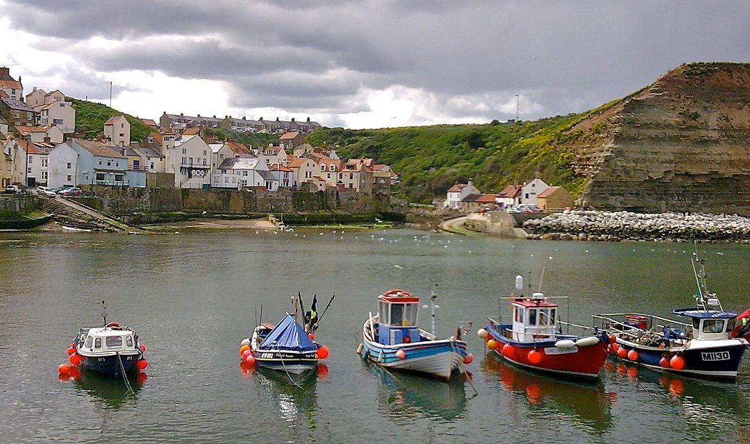Rental Cottage: Staithes, Yorkshire