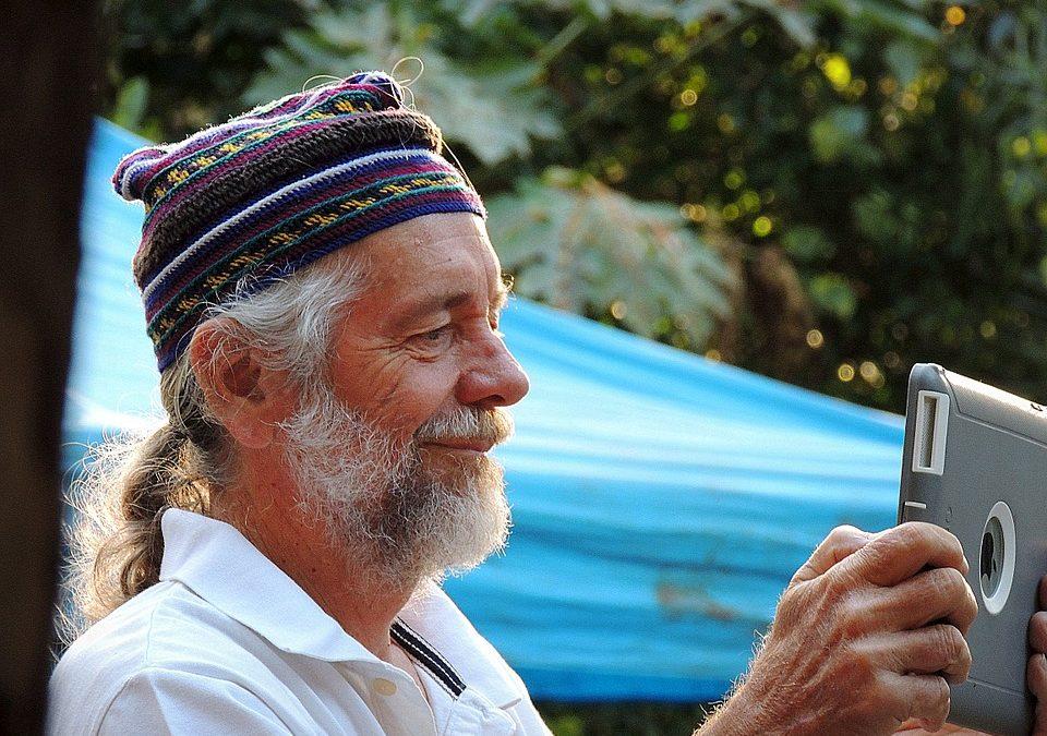 Freebird Club: Airbnb for Seniors?