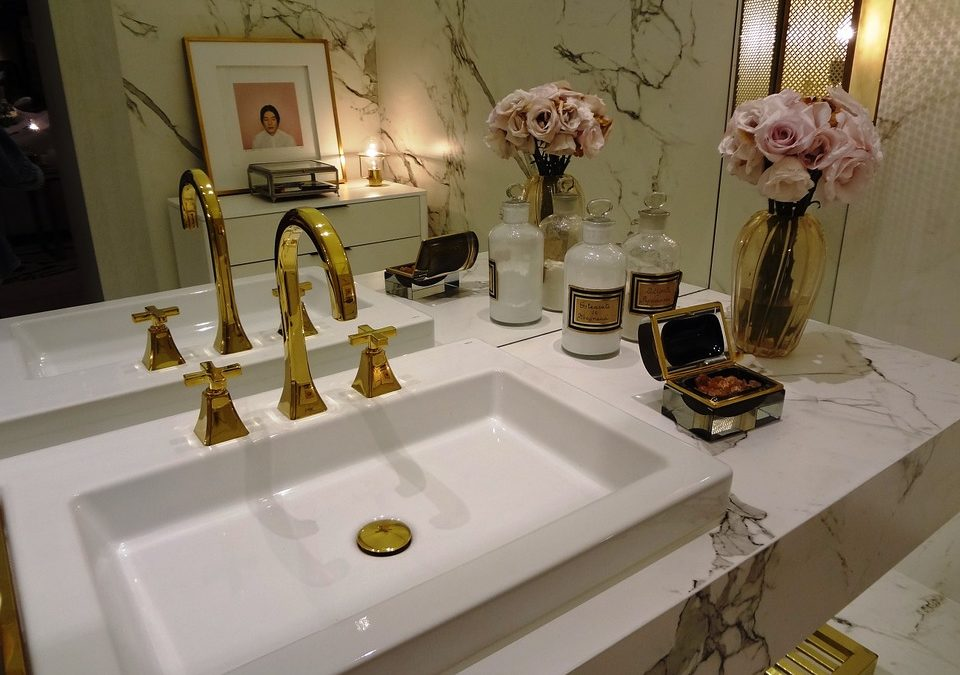 Be a Great Host: The Bathroom