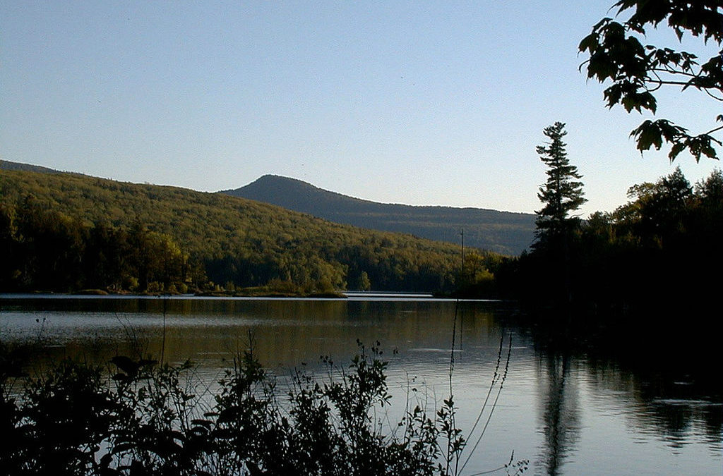 Where to Stay: Catskill Mountains