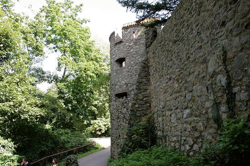 Visit Frankenstein Castle