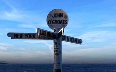 Scotland's dead end!