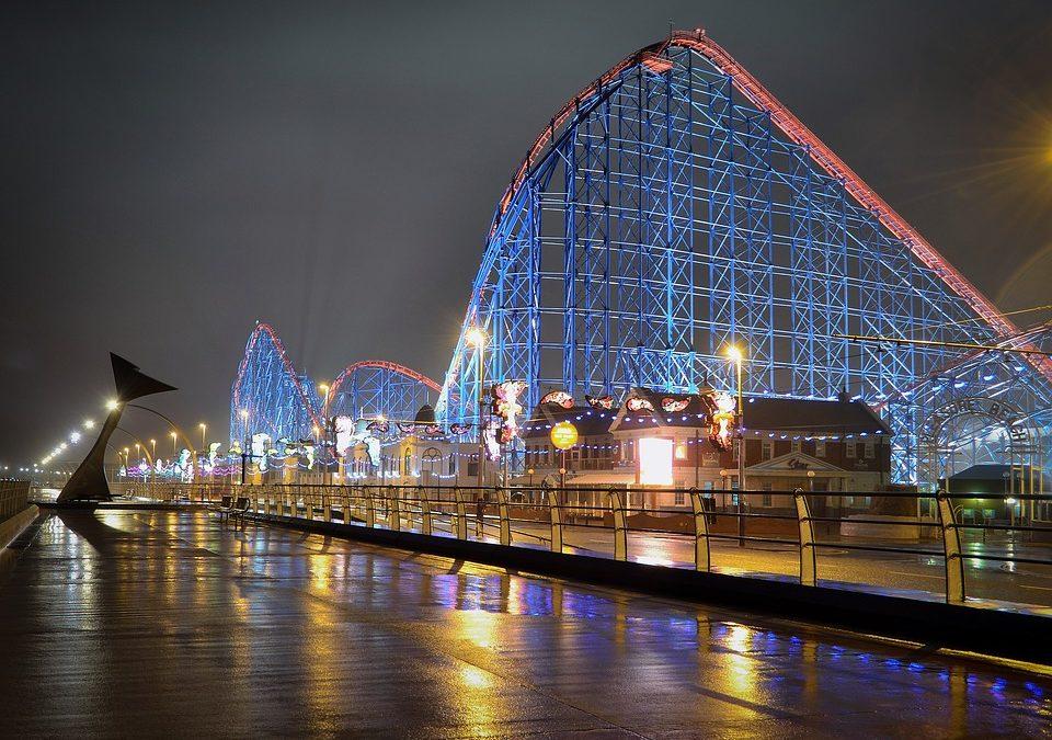 Blackpool: Reinvented