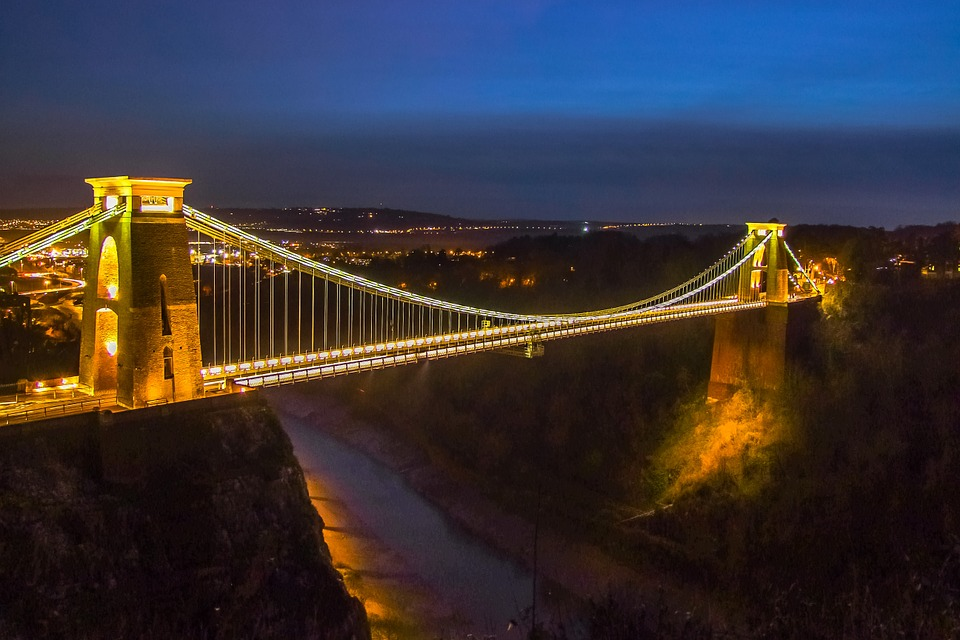 Where to Stay: Bristol, UK