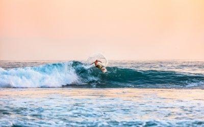 Australia's Surfing Secret