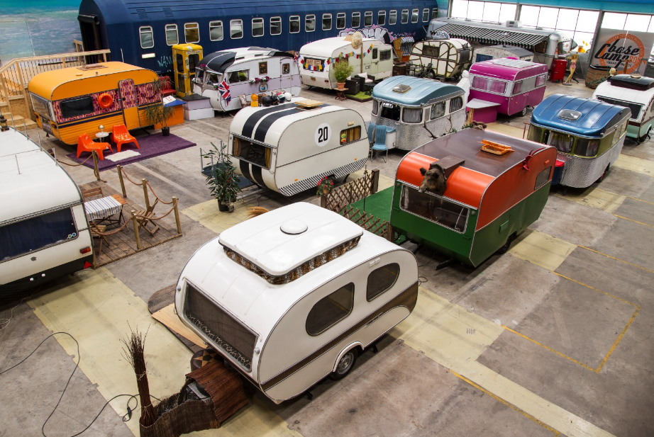 Basecamp: Bonn, Germany
