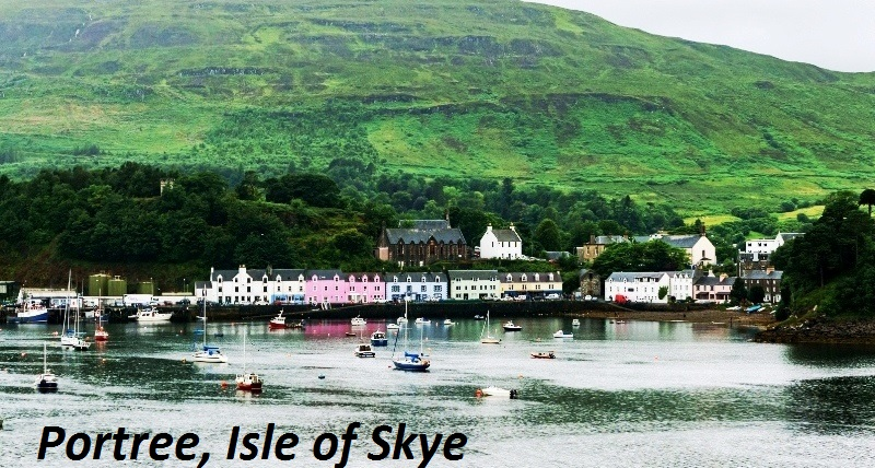 Isle of Skye – the best place to live in Scotland