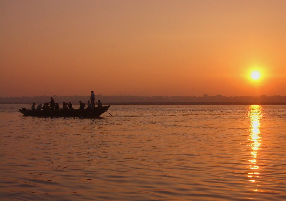 Cruise the Ganges with National Geographic