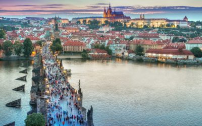 Where to Stay: Sir Toby's, Prague