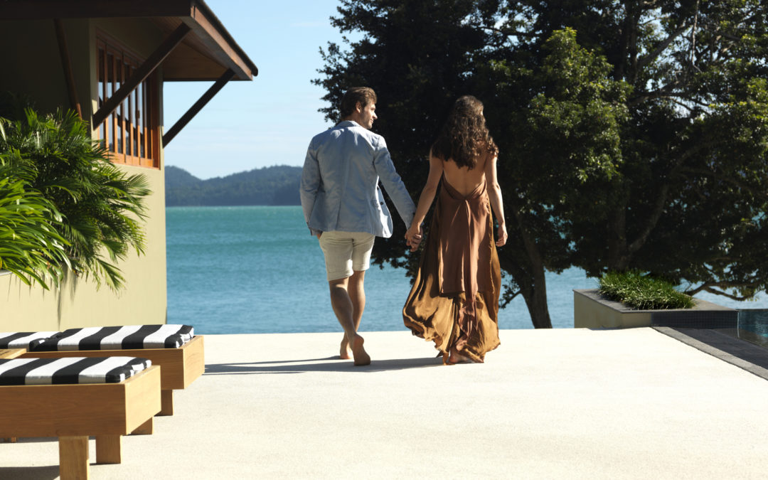 Qualia: Hamilton Island, Great Barrier Reef