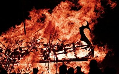 Up Helly Aa: Shetland's Fire Festivals