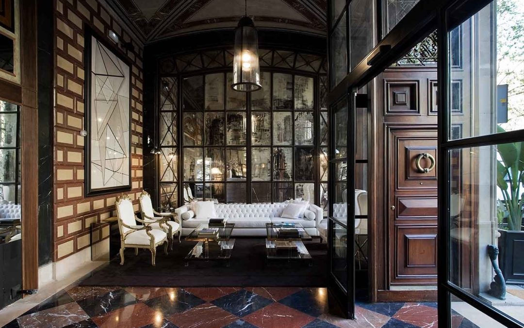 Historic Hotels: Cotton House Hotel, Barcelona