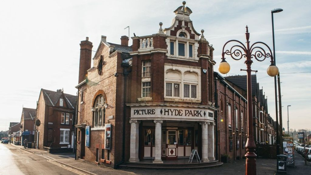 Hyde Park Cinema: Leeds