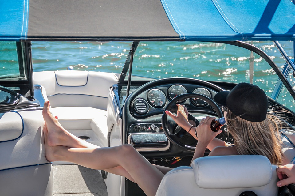 Boatsetter: Airbnb for Boats