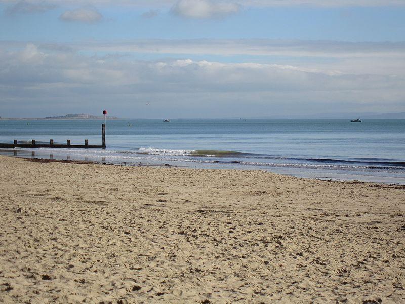 Trending Destination: Bournemouth