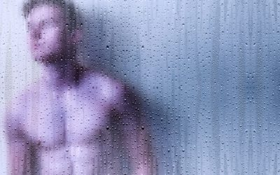 More Reasons to Avoid Glass Shower Doors in Your Rental