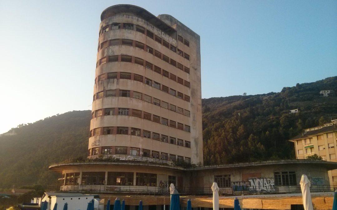 Colonia Fara: Italy