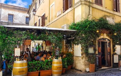Food Tours with Intrepid Travel