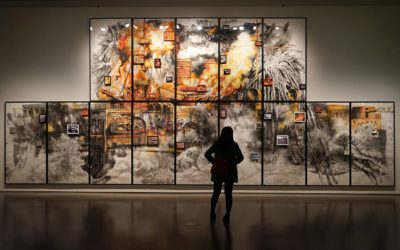 Top Attractions? Art & History Museums