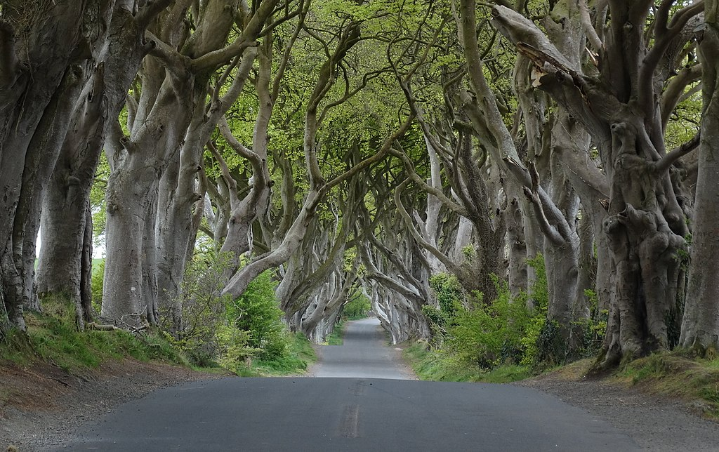 Locations: Game of Thrones