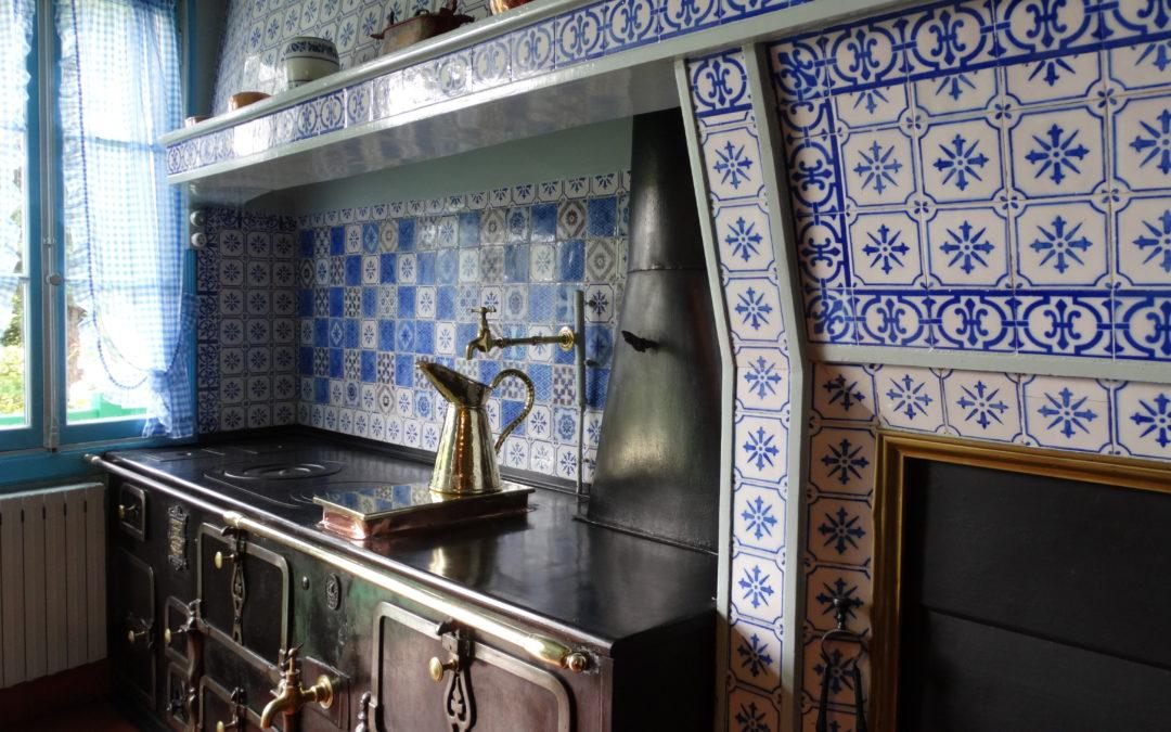 Visiting France: Chez Claude Monet