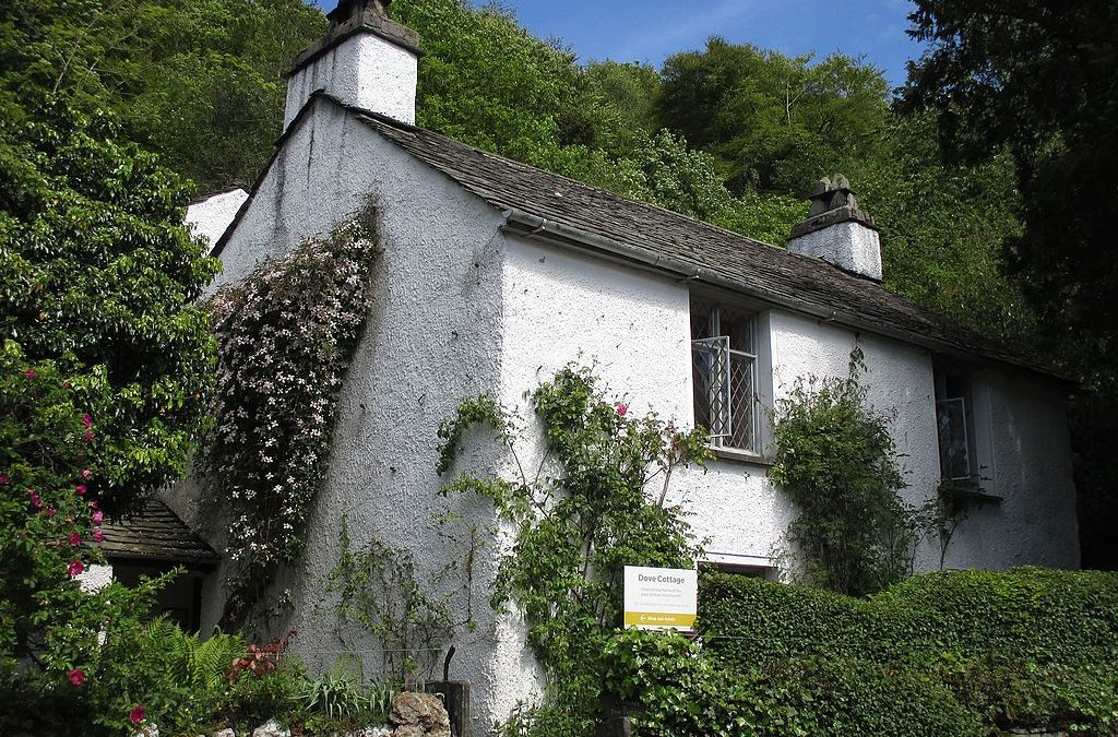 Dove Cottage, Cumbria