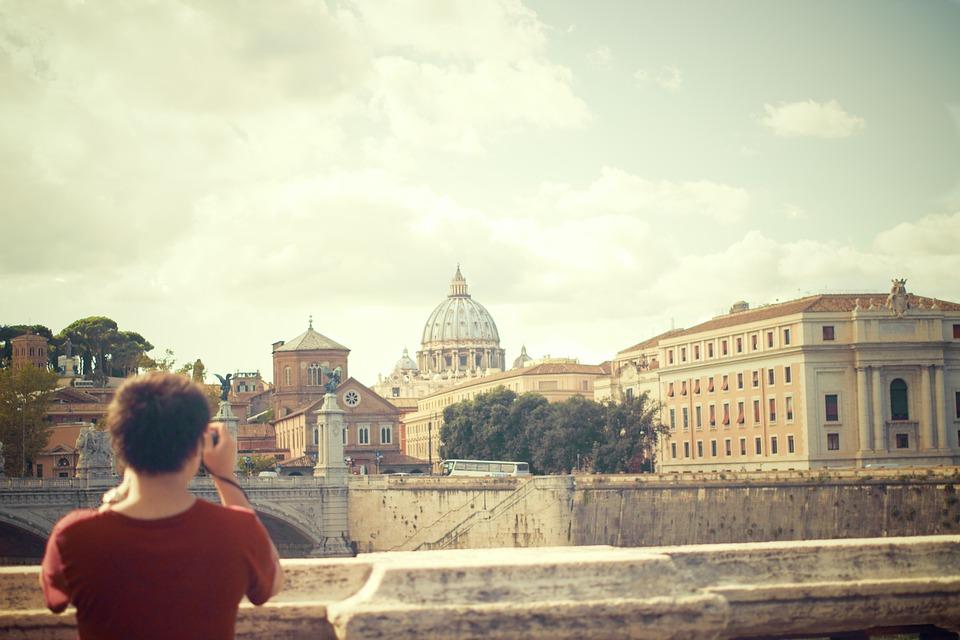 Blue Hostel: Rome