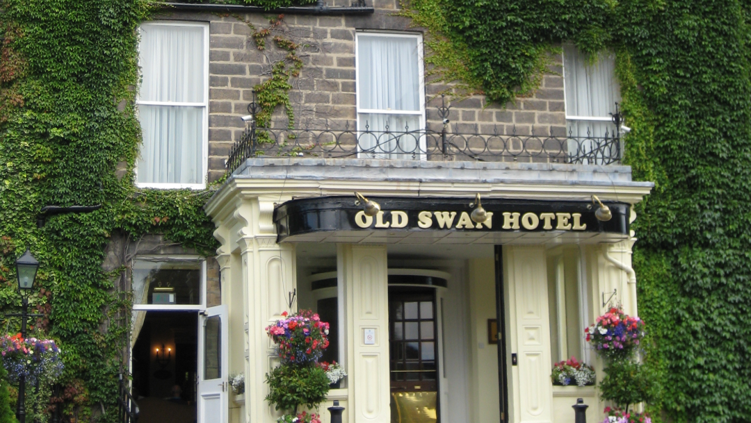 The Old Swan, Harrogate