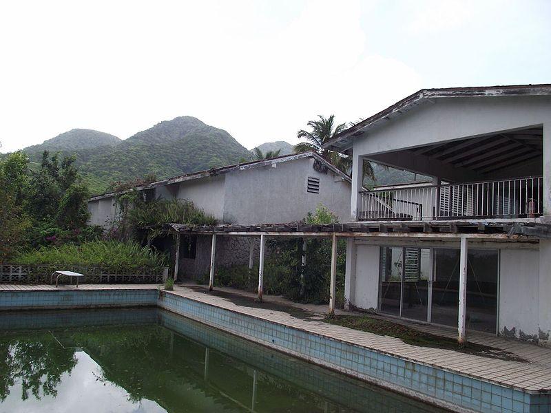 AIR Studios, Montserrat