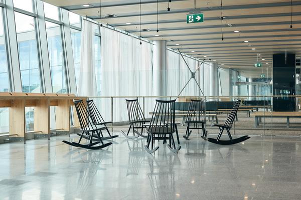 Helsinki Airport, Finland