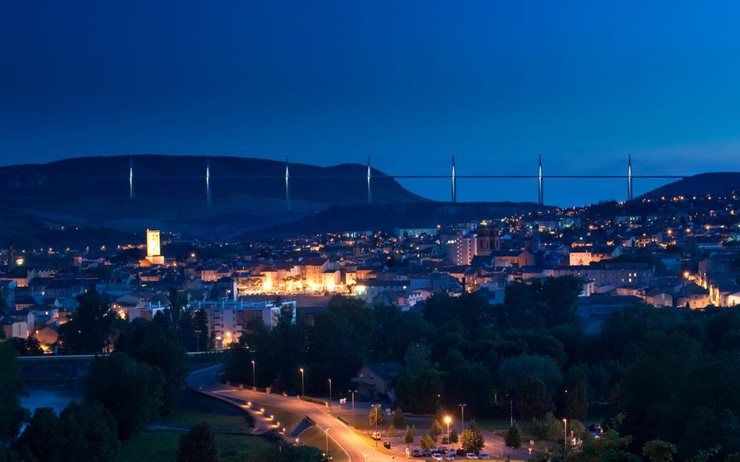 Millau, France