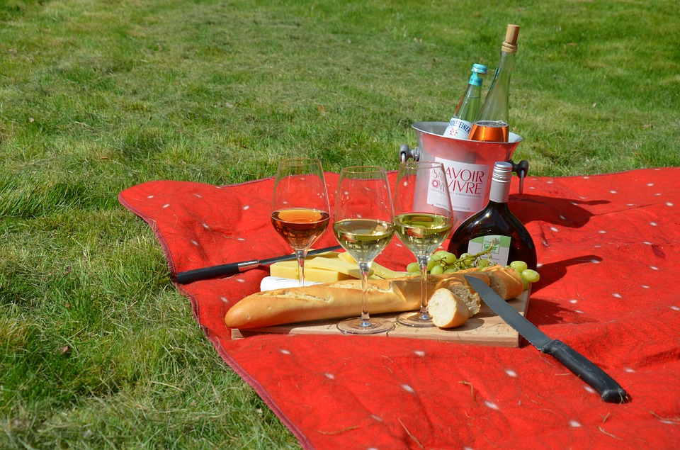 Best Budget Dining: A Picnic