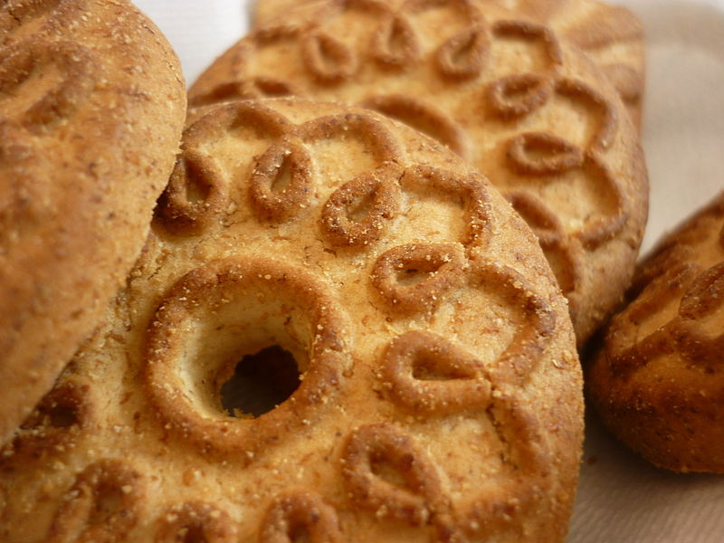 Divided By A Common Language: Biscuits
