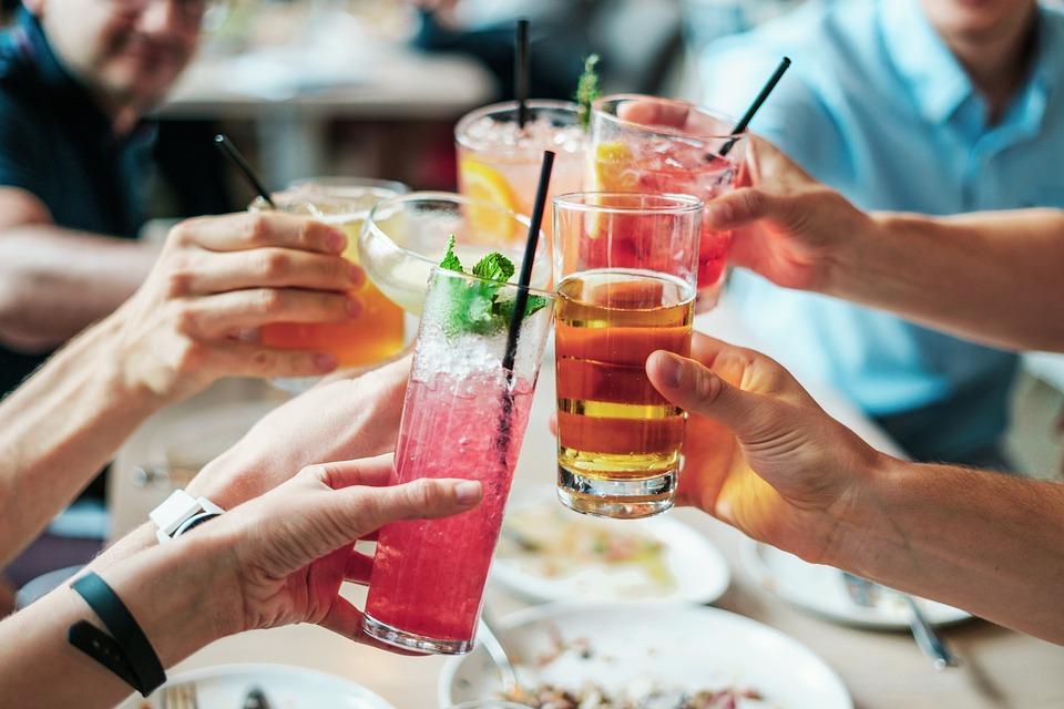 Riverside Hotel, Fort Lauderdale: Dining App