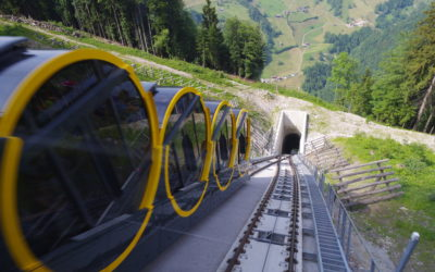 Stoosbahn, Switzerland