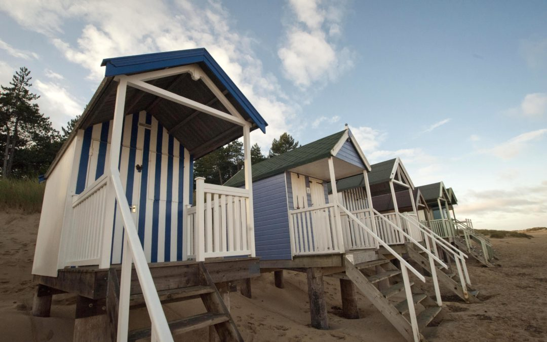The Beach Hut Bandwagon