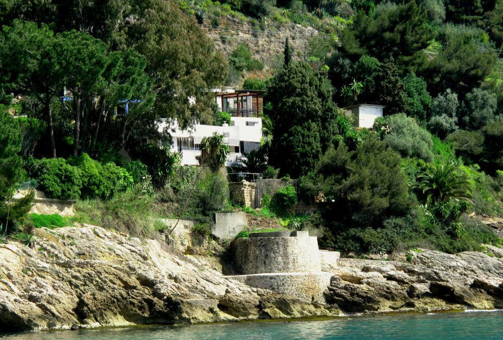 Villa E-1027, France