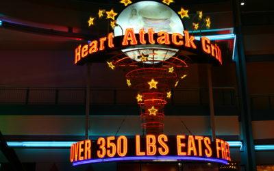 The Heart Attack Grill, Las Vegas