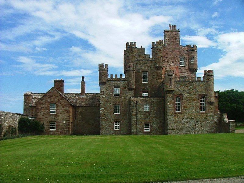 Stay With Prince Charles At The Castle Of Mey, Scotland