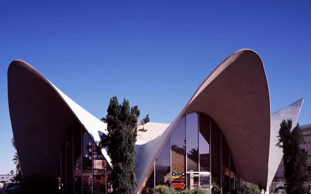 La Concha Motel, Las Vegas