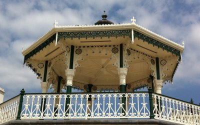 The Great British Bandstand