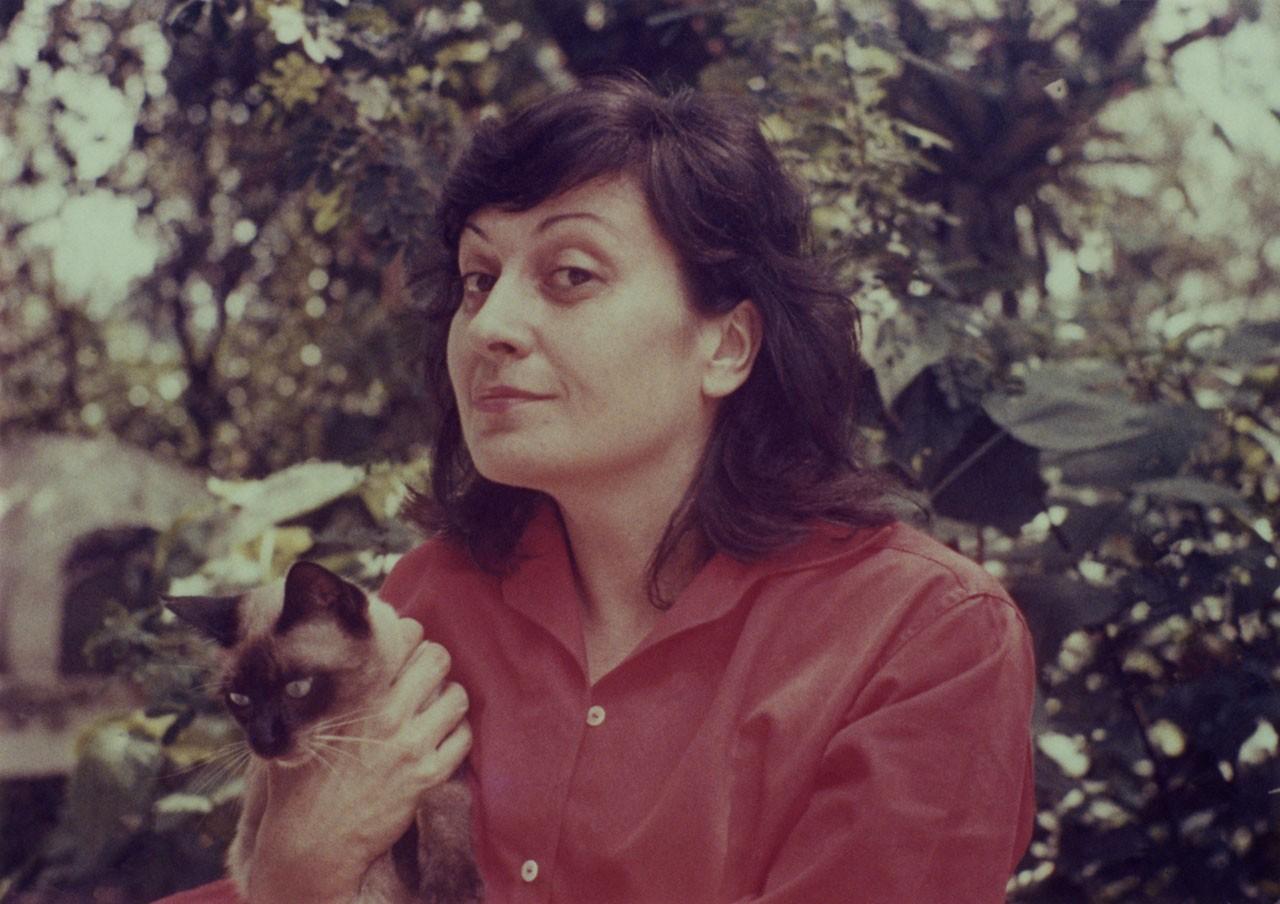 Lina Bo Bardi. Image credit Domus