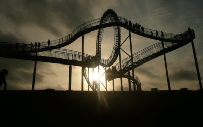 Tiger & Turtle: Duisburg, Germany
