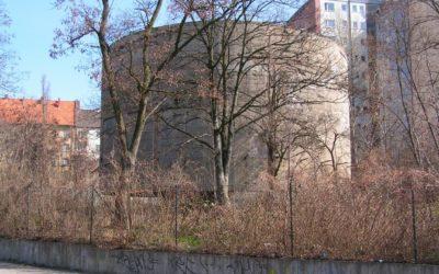 Schwerbelastungskörper, Berlin