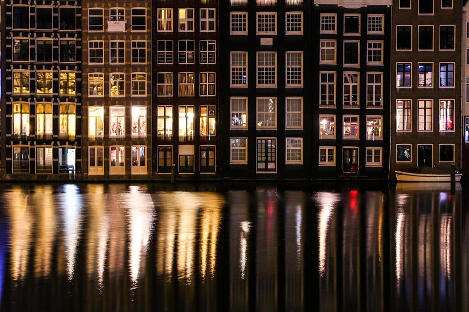 KattenKabinet, Amsterdam