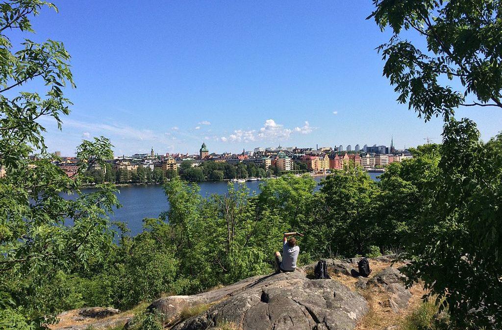 Långholmen, Stockholm, Sweden