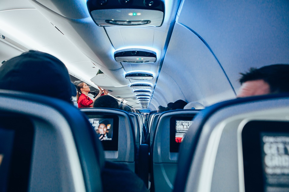 Why To Avoid The Aisle Seat