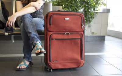 Luggage Covers: Yes or No?